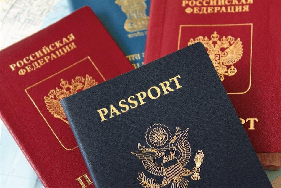 Uno straniero in Russia: vademecum in materia di immigrazione ...